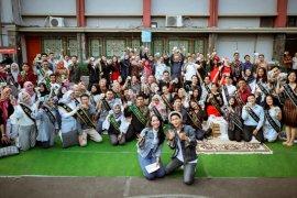 Paguyuban Mojang dan Jajaka Jawa Barat dioptimalkan gali potensi wirausaha