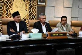 DPRD Jawa Barat dukung percepatan pembentukan DOB