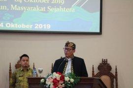 19 tahun Banten ekonomi dan pendapatan terus meningkat