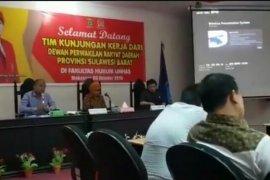 Unhas bantu perbaiki kelembagaan DPRD Sulbar