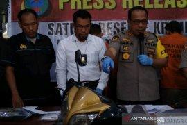 Sindikat pencuri ditangkap atas enam laporan