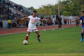 Lawan Semen Padang, Pelatih Perseru-Badak Lampung  Milan Petrovic yakin menang
