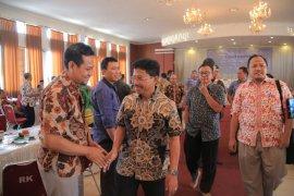 Ciptakan pemukiman layak, 27 kelurahan di Tangerang dapat bantuan program Kotaku