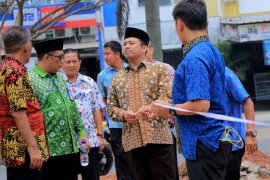 MTQ ke-20 Kota Tangerang diselenggarakan 16 Oktober selama empat hari