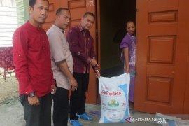Dewan Abdya sidak pupuk pengadaan dana desa