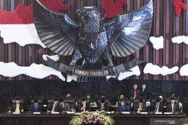 Bamsoet: DPR-pemerintah agar serap aspirasi masyarakat perbaiki RKUHP
