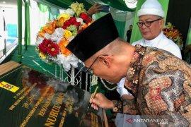GM PLN Sumut harap karyawan PLN makmurkan masjid