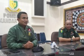 Kodam Iskandar Muda tindak tegas oknum prajurit terlibat narkoba