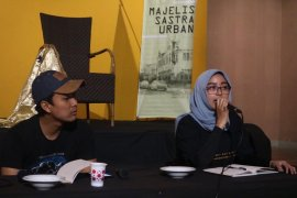 Dewan Kesenian Surabaya gelar lomba cerpen tingkat nasional