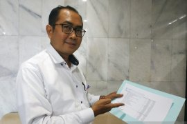 Bank Kalsel targetkan menang Award KUR 2019