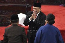 Round Up - Bambang Soesatyo Ketua MPR RI 2019-2024