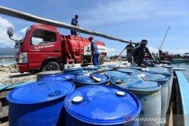 PT. Pertamina MOR VIII realisasikan 51 titik BBM satu harga di Maluku-Papua