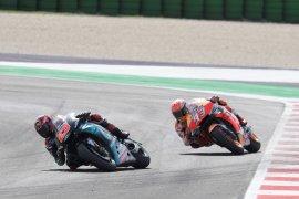 Marquez: Quartararo rival terberat di musim 2020