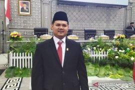 Gerindra dan Golkar dominasi jabatan alat kelengkapan DPRD Cianjur