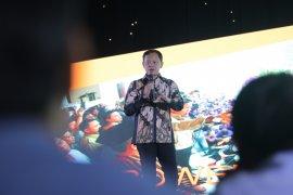 Bima Arya sambut Kepala Daerah penerima penghargaan Natamukti 2019