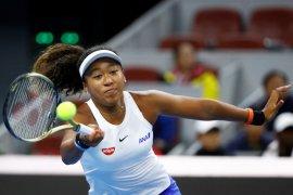 Tenis China Open, Osaka kalahkan Andreescu di perempat final