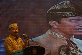 Menteri Pariwisata tantang Gubernur Gorontalo wujudkan KEK