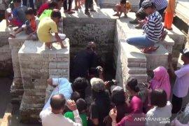 Kuras Petirtaan Dewi Sri di Magetan jadi objek wisata budaya