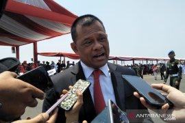 Gatot ingatkan TNI-Polri jangan mau dibenturkan
