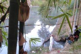 Legislator: Pencemaran Sungai Cimalaya terjadi dari hulu ke hilir