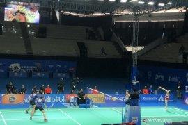 Ganda putri Indonesia tembus partai final Indonesia Masters