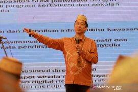 BI: Manado potensial jadi pusat jaringan wisata wilayah timur