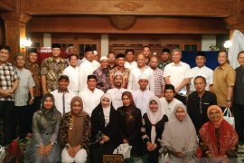 Ilham Habibie komitmen bantu lahirkan KEK Surin bersyariah di Abdya