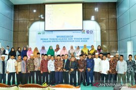MPU Aceh beri pelatihan pemenuhan hak anak bagi tokoh adat dan agama
