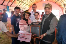 BPBD: hoaks tingkatkan jumlah pengungsi gempa Ambon