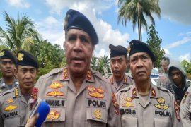 Kapolda Papua tegaskan kasus Wamena bukan kasus SARA