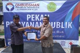 Ombudsman Aceh gelar pekan pelayanan publik di kampus