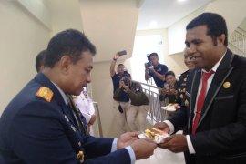 Prajurit TNI wajib waspadai ancaman siber dari kemajuan teknologi