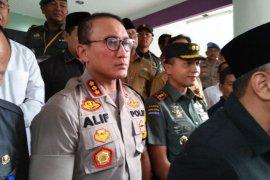 Kapolresta Tangerang nyatakan kinerja Polri-TNI terjalin kuat dan sinergi