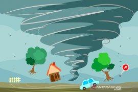 BPBD Ngawi minta warga waspadai angin kencang saat pancaroba