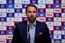 Gareth Southgate tegaskan komitmen di timnas Inggris