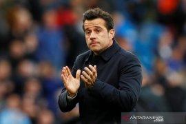 Empat kekalahan beruntun Everton, Marco Silva sebut musim lalu lebih buruk