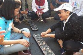 Mendikbud ajak masyarakat lestarikan permainan tradisional