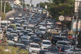 Penggunaan kendaraan pribadi jadikan Bandung kota termacet
