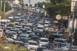 Bandung Kota Termacet di Indonesia