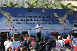 Januari 2020, Indonesia bebas minyak goreng curah