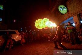 Gojek Cibadak Karnaval