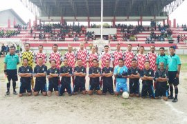 Juara Liga 3 Kalteng akan berlaga di Regional Kalimantan