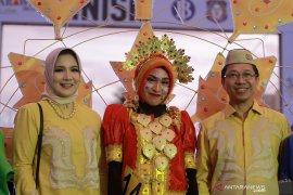 """BI: """"Gorontalo Karnaval Karawo"""" adalah ikon pariwisata"""