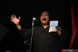 Puisi menolak korupsi