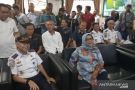 Jalur Puncak Bogor akan diberlakukan sistem 2-1
