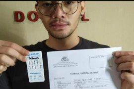 Pedangdut D'Academy ditangkap polisi atas tuduhan penyalahgunaan narkoba