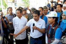 Menteri BUMN  minta manfaatkan warung internet desa