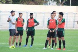 Timnas Indonesia malam ini lawan UAE, Simon siapkan senjata penakluk
