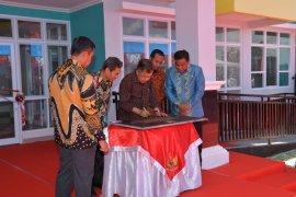 Jusuf Kalla minta mahasiwa Poltek tingkatkan keterampilan