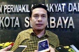Legislator minta seluruh IPAL hotel di Kota Surabaya diperiksa